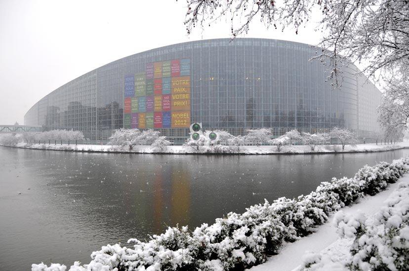 tokia-saifi-parlement europeen-hiver