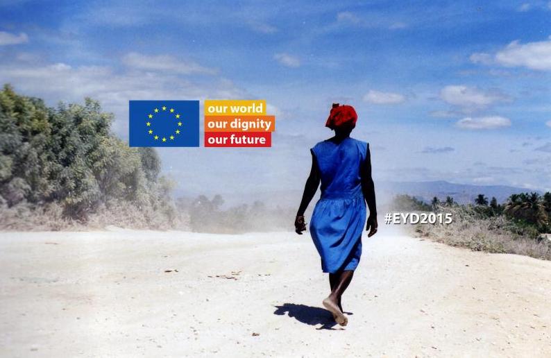 2015, Année européenne pour le Développement