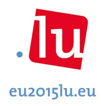 eu2015lu logo presidence