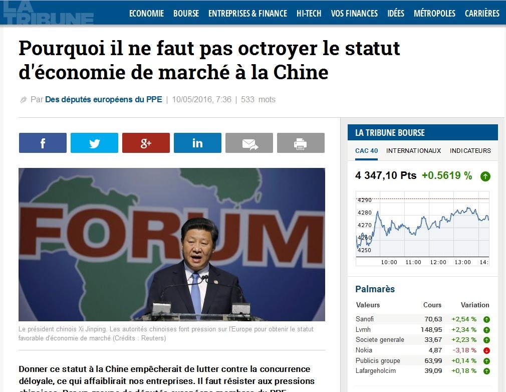 tribune.sem.chine