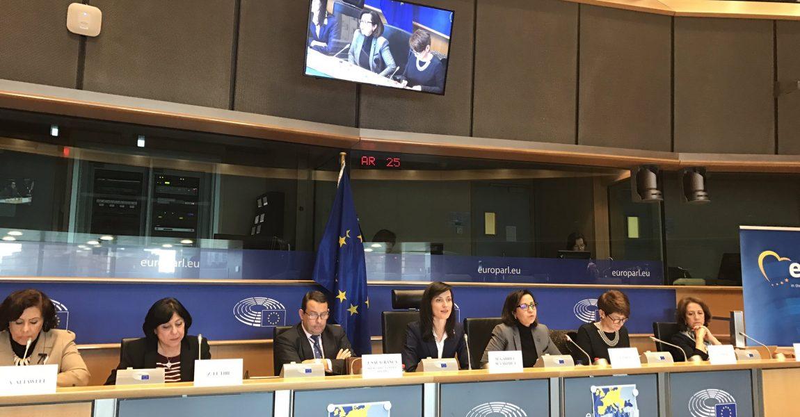 Le Groupe PPE développe le Partenariat Euro-méditerranéen des Femmes