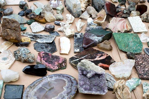 Minerais de conflit : vers plus de responsabilité dans notre chaîne d'approvisionnement