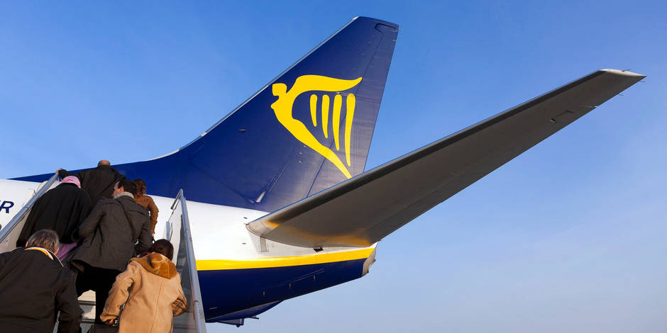 Débat : Les milliers d'annulations de vols par Ryanair et l'application du règlement (CE) nº 261/2004 sur les droits des passagers aériens